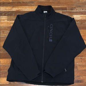Cinch jacket